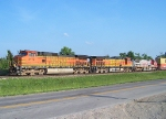 Eastbound Intermodal