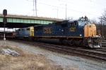 All EMD Power rolls south