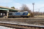 CSX Pulls out the good stuff