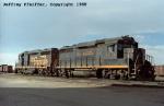 DRGW 3011