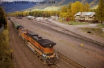BNSF 1109