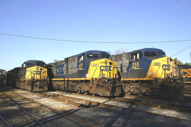 Super AC44CW lineup
