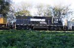 NS 5548 on train 172