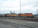 BNSF 5143