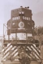 SOU 5097 in 1980