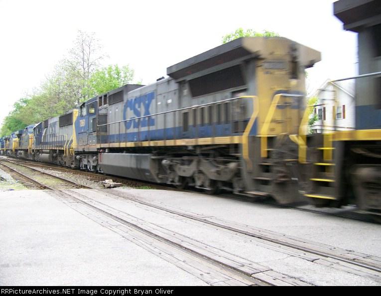 CSX 7861