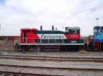 Ferromex 1209