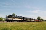 NS OCS Train