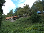 BNSF 7750 on the loops