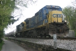 CSXT K514