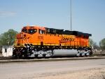 BNSF 6235