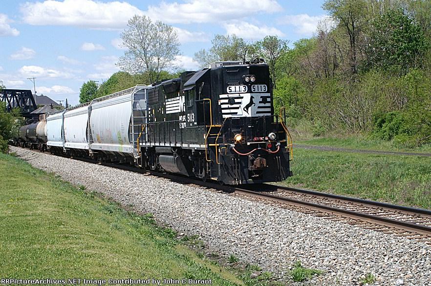 NS 5113 H-76