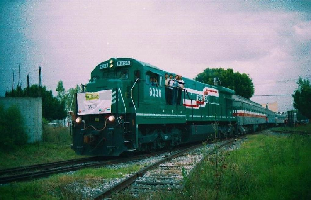 FSRR 9336