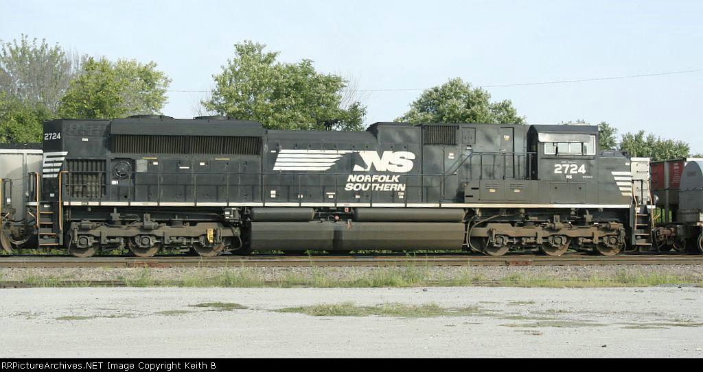 NS 2724