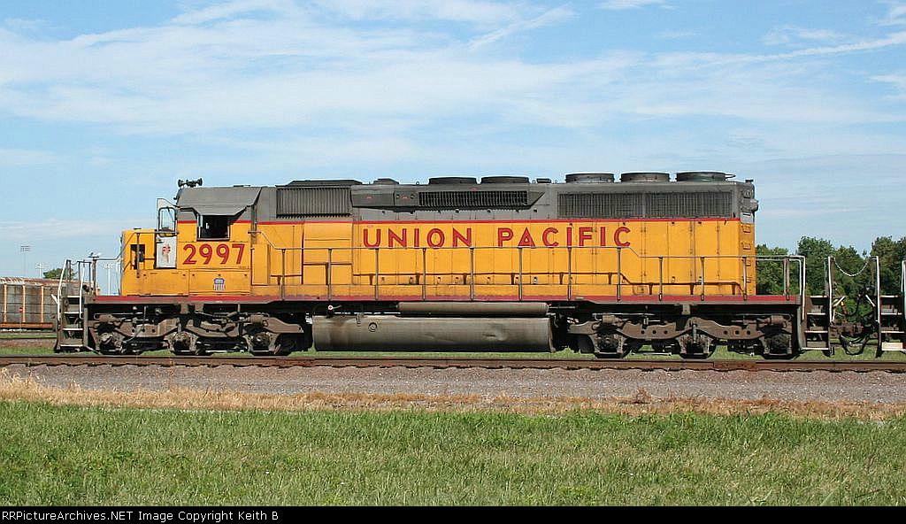 UP 2997