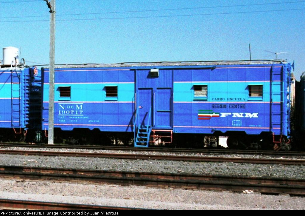 NDM 190717