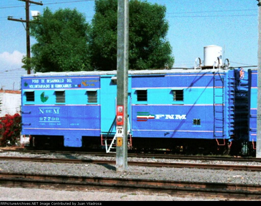 NDM 97799