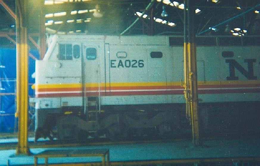 NDM 026