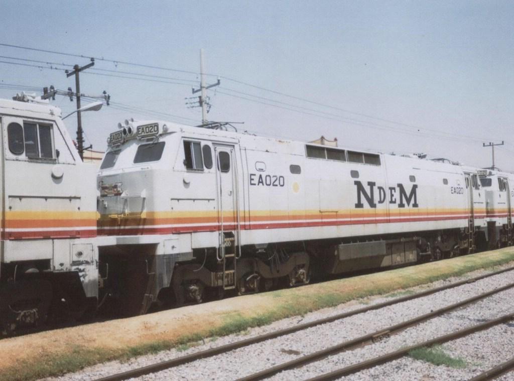 NDM ea020