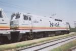 NDM ea021