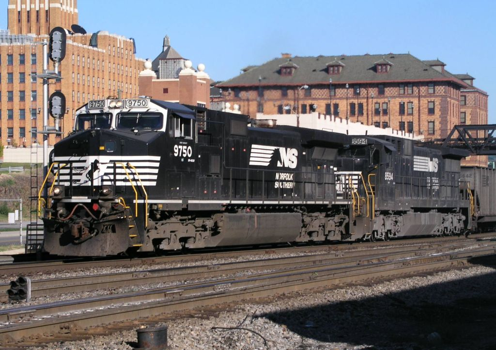 NS 9570