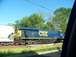 CSX 5422