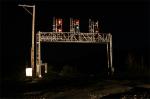 Signals at Yoder