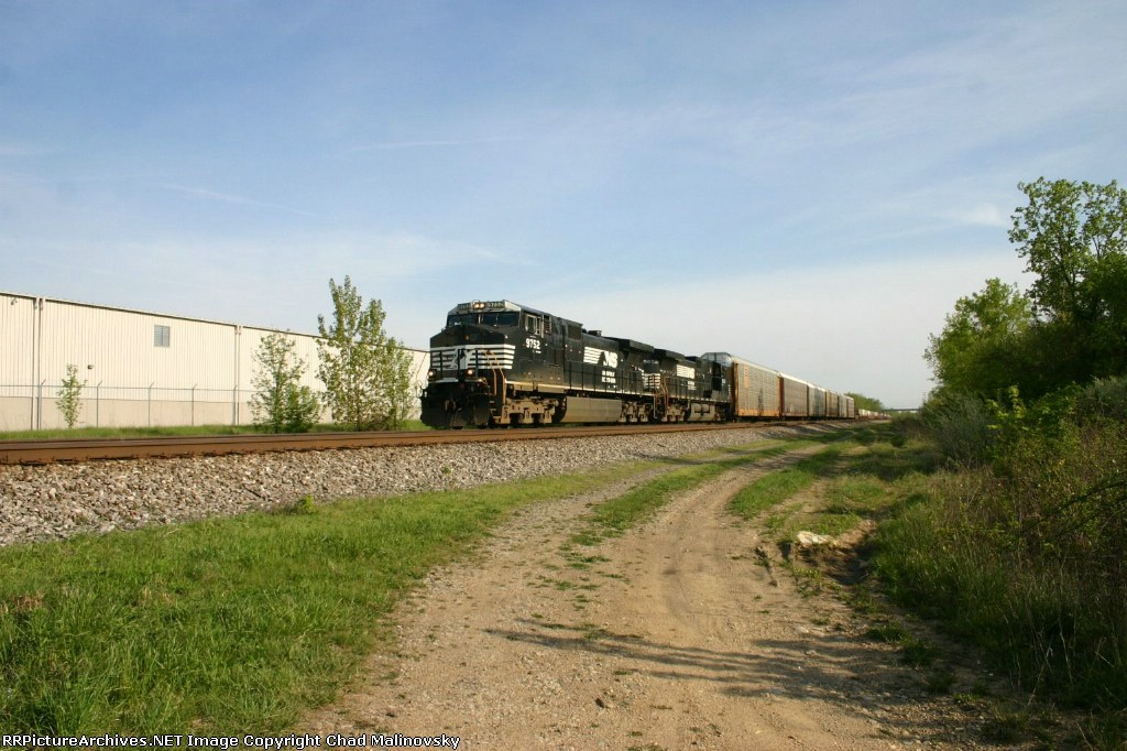 NS 9752 LEADS 274