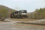 NS 9253 leads the Herzog train upgrade