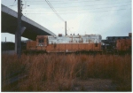 ICG 7743 in McComb dead line 1991