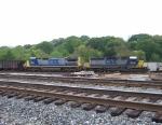 Train Q580-05