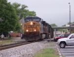 Train U258