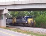 Train A703-04