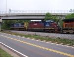 Train Q583-04