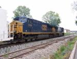 Train Q141-04