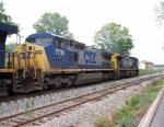 Train Q541-04