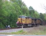 Train N288-02