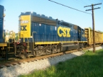 CSX 6402