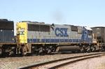 CSX 8610