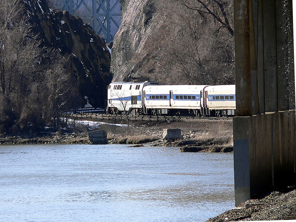 The Scenic Hudson Line