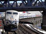 The Poughkeepsie Train