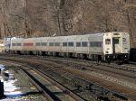 Express to Poughkeepsie