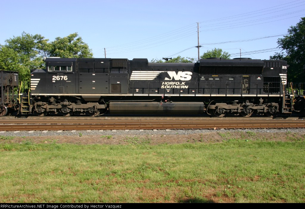 NS 2676