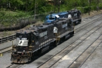 NS GP38-2's