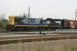 CSX 5851