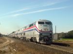 Amtrak #2