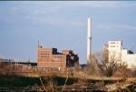 Power Plant at WM Yard/Dock Complex