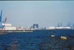 Docks, Cranes, and the Like
