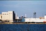Former WM Dock