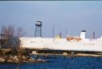 Former WM Pier